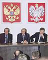 Vladimir Putin in Poland 16-17 January 2002-16.jpg