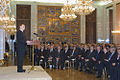 Vladimir Putin in the United States 13-16 November 2001-16.jpg