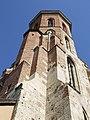 Volt Mária Magdolna (Helyőrségi) templom tornya és falmaradványai (111. számú műemlék) 10.jpg