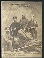 Volunteers from the Serbo-Bulgarian War in 1885.jpg
