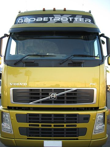 Volvo FH - Wikiwand