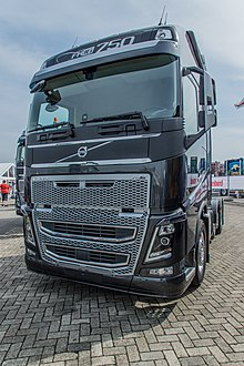 Volvo trucks wikipedia for Star motor cars volvo
