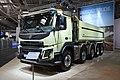 Volvo FMX 10x4 dump truck 2014. Spielvogel 2.JPG