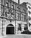 voorgevel - dordrecht - 20060273 - rce