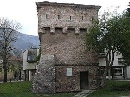 Tower of Kurt Pasha