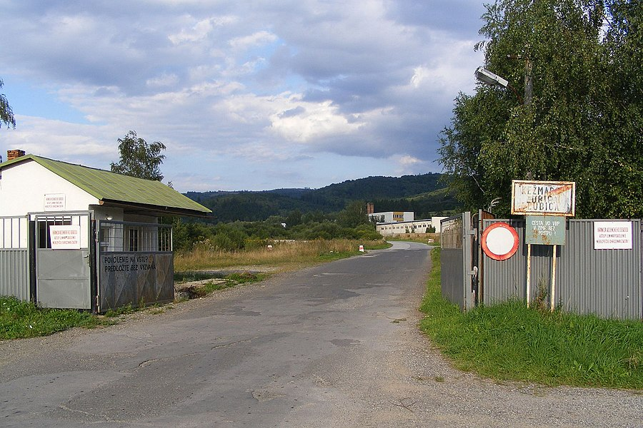 Javorina