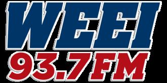 WEEI-FM - Image: WEEI937