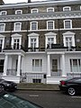 WILLIAM MAKEPEACE THACKERAY - 36 Onslow Square Chelsea London SW7 3NS.jpg