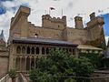 WLM14ES - Olite Palacio Real Palacio Real 00022-2 - .jpg
