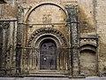 WLM14ES - Uncastillo Iglesia de Santa María 00032 - .jpg