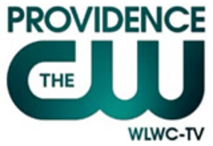 WLWC - Logo used from May 5th, 2017 until October 2nd, 2017, under the operation of OTA Broadcasting and the affiliation of The CW.