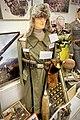 WW2 Norway German Wehrmacht winter uniform great coat fur cap etc Lofoten Krigsminnemuseum 2019 0245.jpg