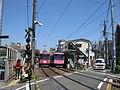 Wakabayashi Station -01.jpg