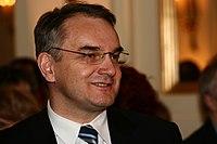 Waldemar Pawlak Srebrne Usta 2006