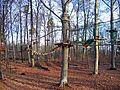 Waldseilgarten Herrenberg im Naturpark Schönbuch - panoramio.jpg