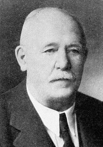 Walter Samuel Goodland - Image: Walter Samuel Goodland