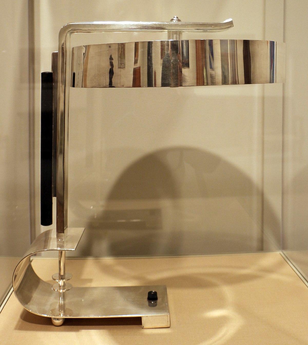 Lampada Da Studio Design file:walter von nessen per nessen studio, inc., lampada da