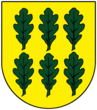 Coat of arms of Scheeßel
