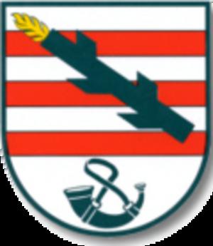 Brandscheid - Image: Wappen Brandscheid (Eifel)