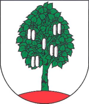 Bresegard bei Picher - Image: Wappen Bresegard bei Picher