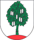 Coat of arms of Bresegard bei Picher