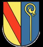 Wappen der Gemeinde Durmersheim