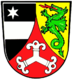 Coat of arms of Großbardorf