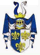 Das Wappen derer von Köckeritz