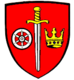 Coat of arms of Mömbris