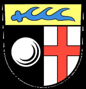 Orsingen-Nenzingen - Image: Wappen Orsingen Nenzingen