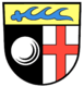 Coat of arms of Orsingen-Nenzingen