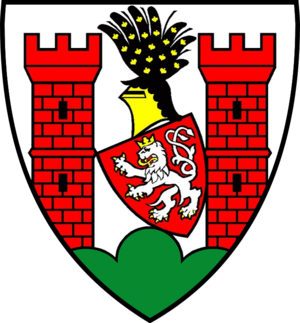 Spremberg - Image: Wappen Spremberg