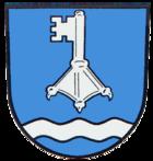 Wappen der Gemeinde Weissach im Tal