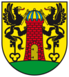 Coat of arms of Volgaste