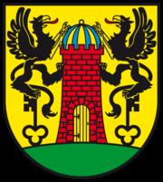 Wappen Wolgast