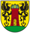 coat of arms of the city of Wolgast