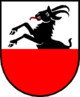 Coat of arms of Mittersill