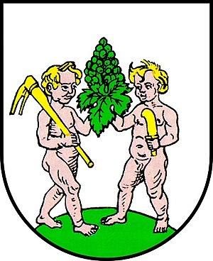Kindenheim - Image: Wappen kindenheim