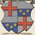 Wappentafel Bischöfe Konstanz 51 Ludwig von Freiberg.jpg