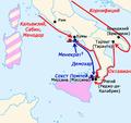 War with Sextus Pompeius part 1 ru.png