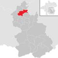 Wartberg an der Krems im Bezirk KI.png