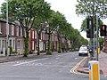 Warwick Road, Carlisle - geograph.org.uk - 945492.jpg