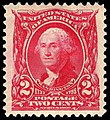 Washington stamp 2c 1903 issue.JPG