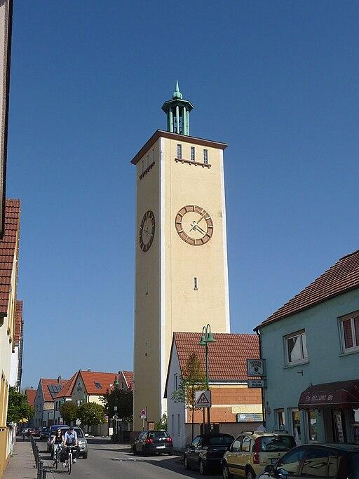 Wasserturm Altrip 03