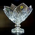 Waterford Crystal Vase (geograph 3748920).jpg