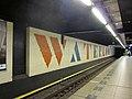 Waterloo Willem Sandberg Metrostation Waterlooplein Amsterdam.jpg