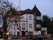 nigerian embassy stockholm