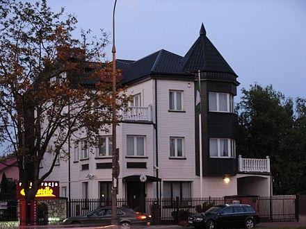 nigerianisches konsulat berlin