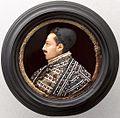 Wax miniature of Henry of Valois.jpg