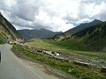 Way to lulu sar lake naran kaghan.jpg